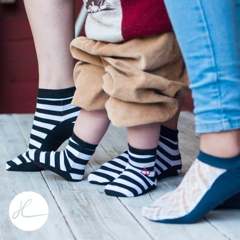 Hilli Hiltrud Workshop Socken nähen (1)
