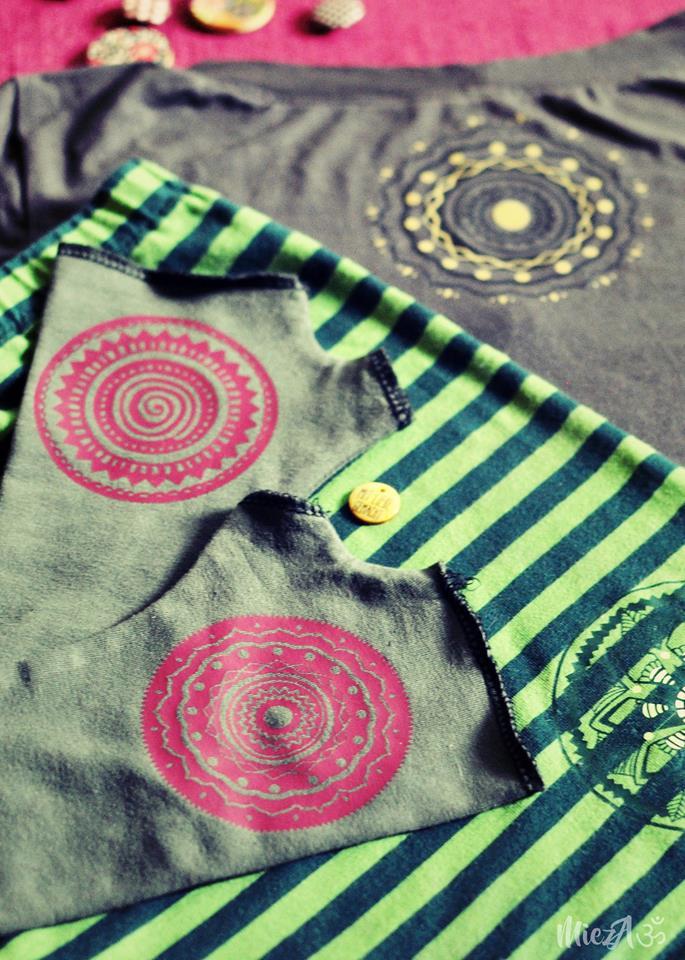 MiezA ॐ - Fabrics + Photography