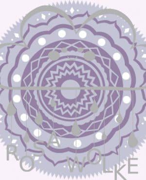Mandala-Plotterdatei