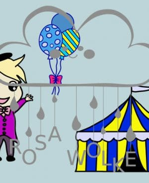 Zirkus-Plotterdatei
