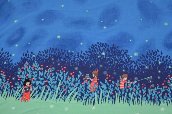 glühwürmchenfangen
