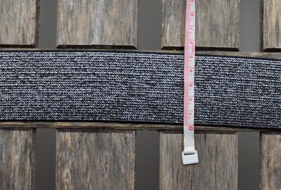 breiter-gummi-glitzer-schwarz