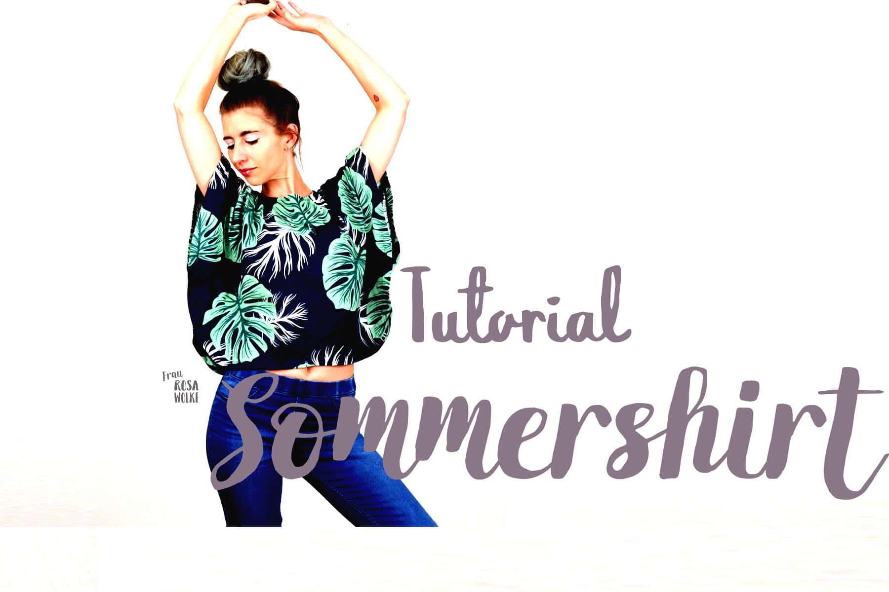sommershirt-tutorial-nähen-anleitung